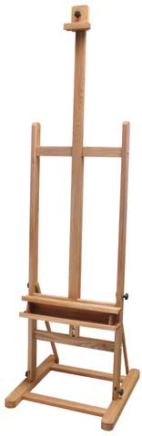Image of Classic Studio Easel by Art Alternatives