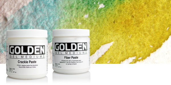 Image of Effects Paste by Golden