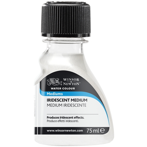 Image of Iridescent Medium by Winsor & Newton