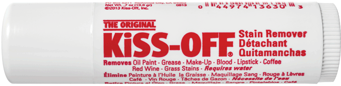 Image of Kiss-Off Stain Remover