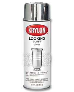 Image of Looking Glass Paint by Krylon