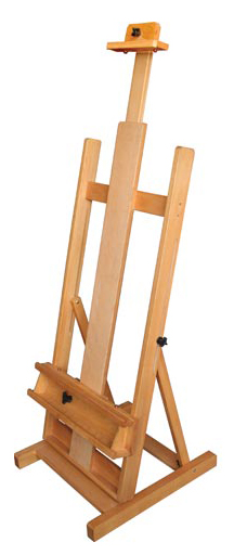 Image of Marin Easel by Art Alternatives