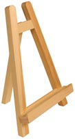 Image of Mini Lyre Easel