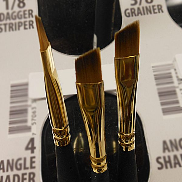 Image of Mini Brushes by Princeton Art & Brush Co.