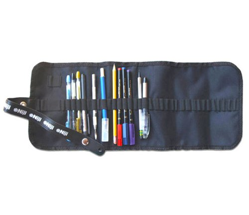 Image of Roll-up Multi-Purpose Pouch by Niji