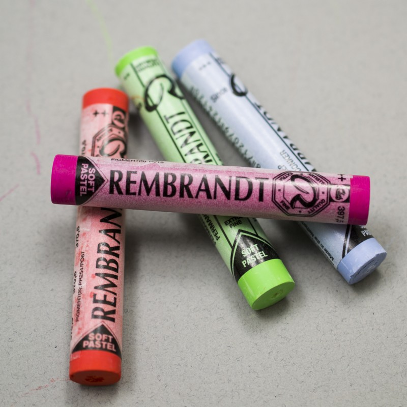 Image of Rembrandt Soft Pastel Sticks