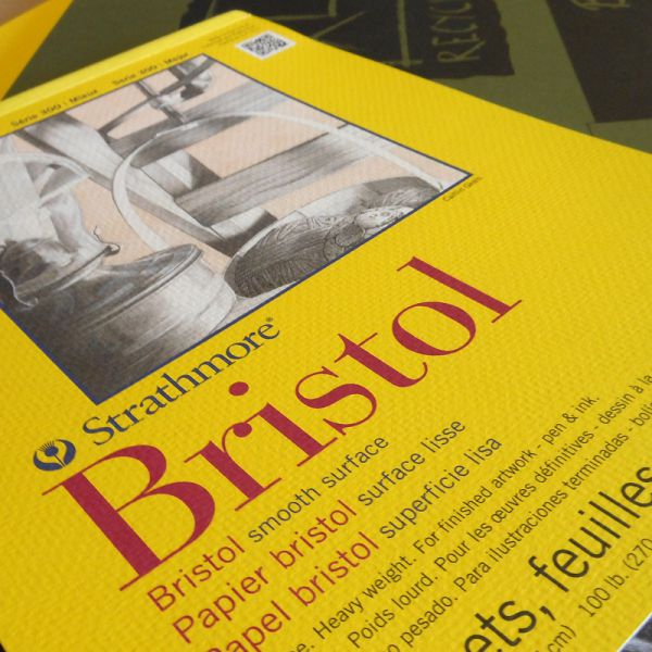 Image of Bristol Papers