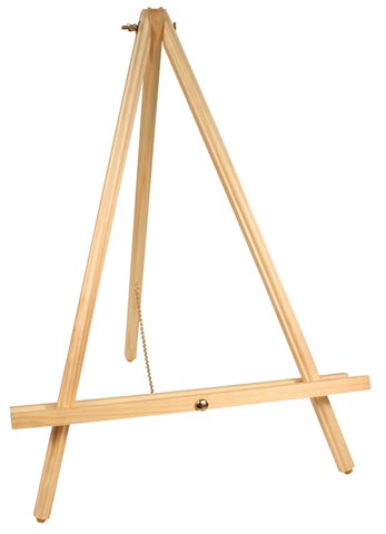 Image of Table Top Easel