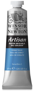 Image of Artisan Water Mixable Oil Colour by Winsor & Newton