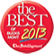 We won Best of Bucks 2013
