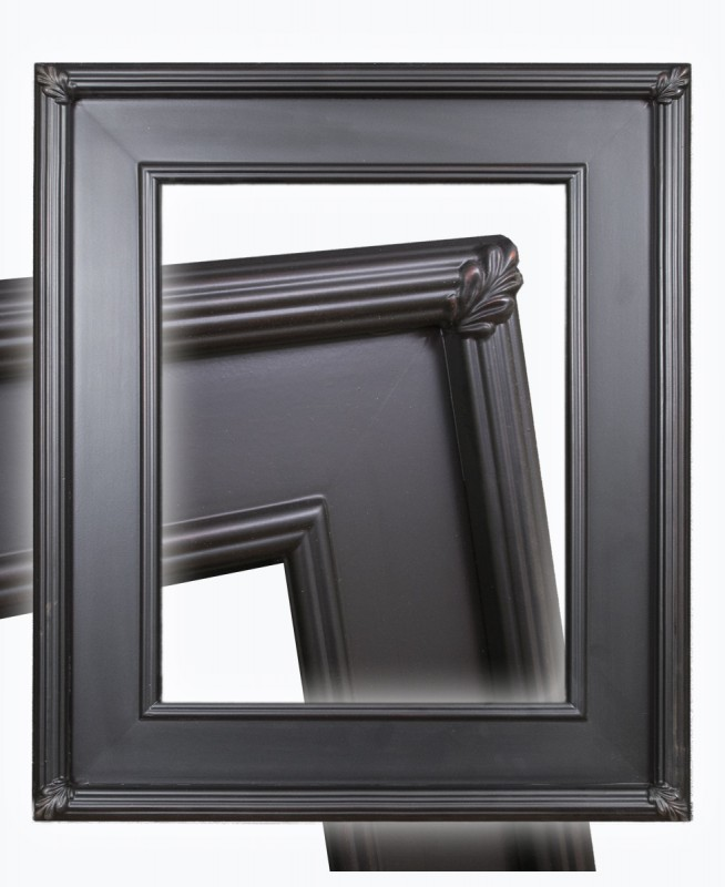 Black Plein Air Frame