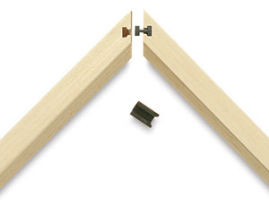 nielsen bainbridge frame kit