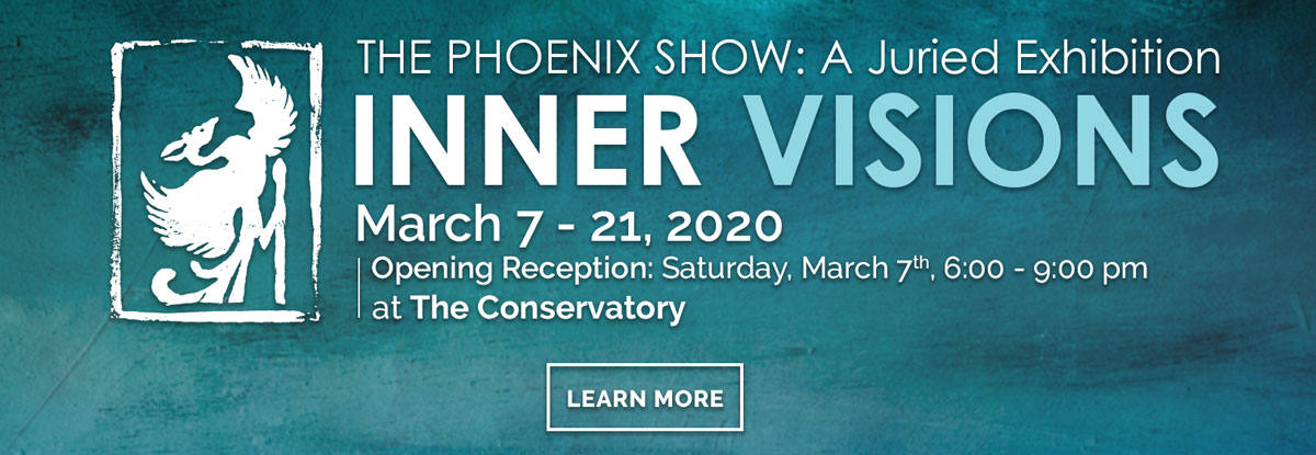 Click for information about The Phoenix Art Show